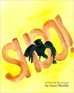 Anne Shields Shoo by Anne Shields