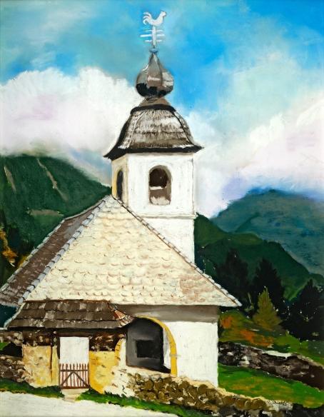 Catherine's Slovenia