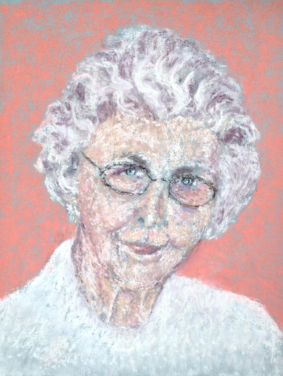 Eileen Leahy