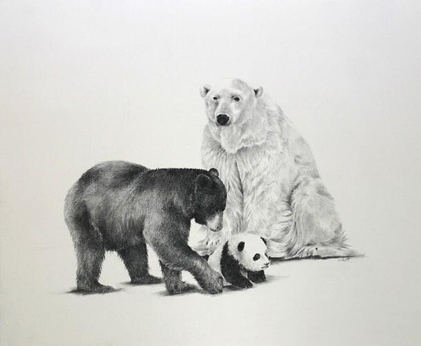 Ellen#6 The Three Bears