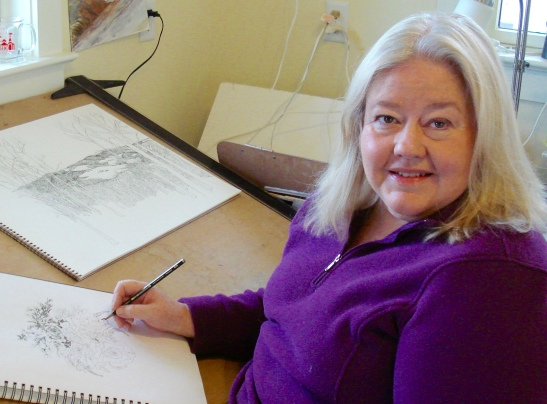 Linda N 2012
