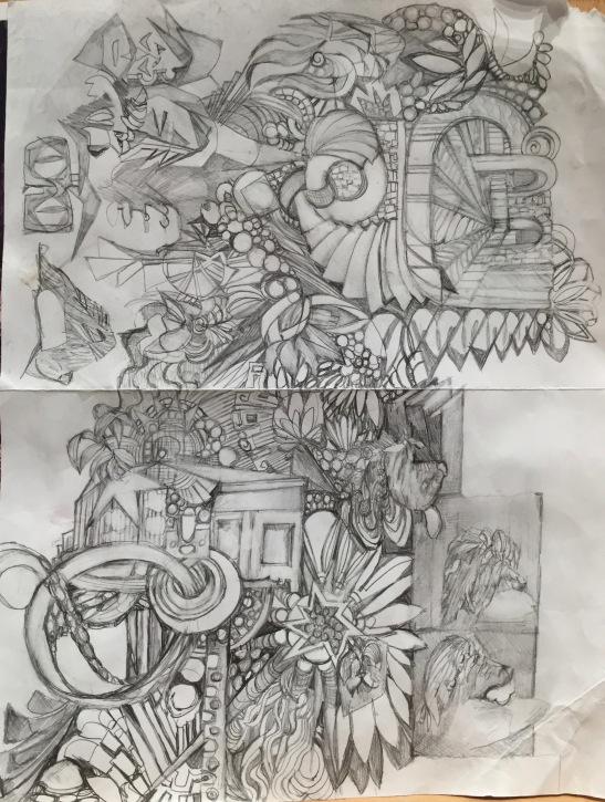lynne-doodling