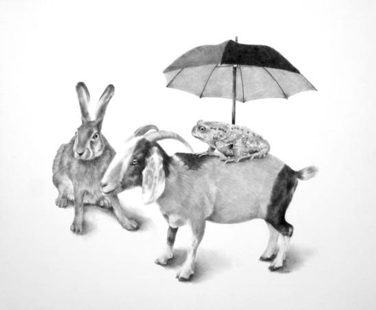 ellen-cornett-black-umbrella