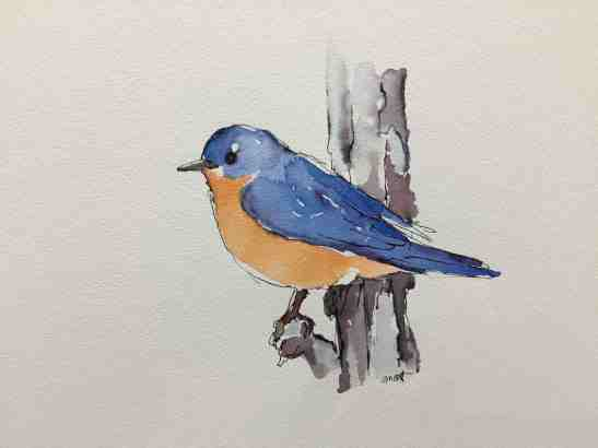 ellen-cornett-bluebird-watercolor