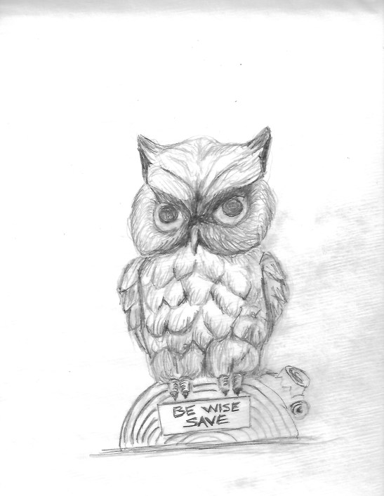 Vince Iannacchione Owl Bank