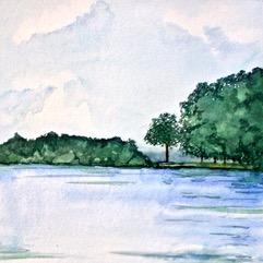 Tara Hamilton--Creek Point