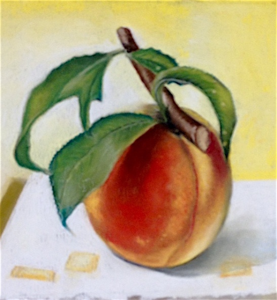 Fran Tomlinson Peach
