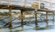 Linda Norton Dock