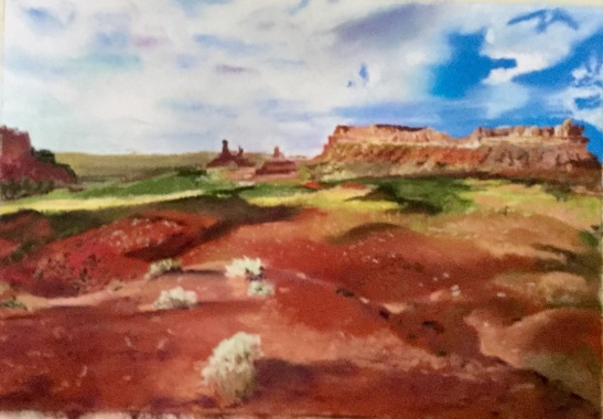 Anne Shields Bears Ears National Monument