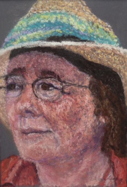 Eileen Leahy Outstanding in Her Field