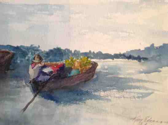 Kay Elsasser Mekong Waterman