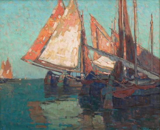 Edgar-Alwin-Payne-Boats-of-the-Adriatic-249136-642176