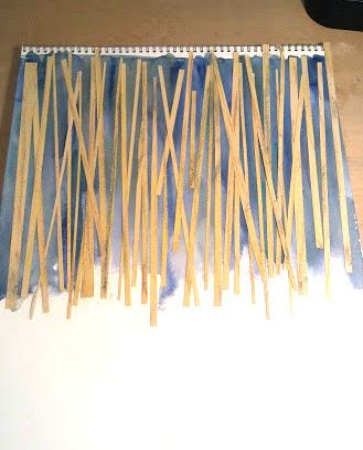 Linda Norton Glued Reeds